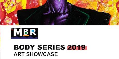 Body Series Art Showcase tickets