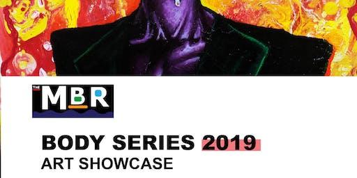 Body Series Art Showcase