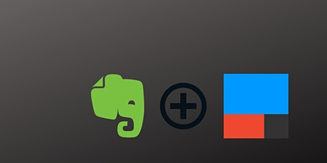 Creating Your First Automated Workflow Using Evernote and IFTTT tickets