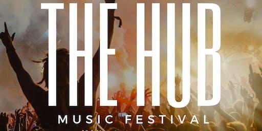 THE HUB MUSIC FESTIVAL