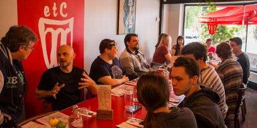 Adl Game Dev Breakfast 25-8-19