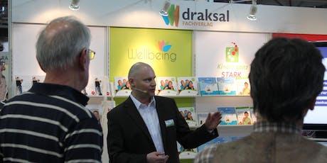 ONLINE-Training Verlagsgründung: Werde Verlegerin – werde Verleger! Tickets