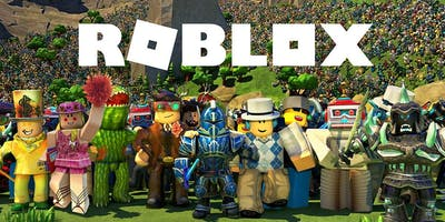 Roblox: Battle Royale The Ponds | Holiday Coding Camps & Workshops for Kids