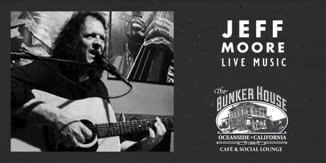 Jeff Moore Live Music tickets