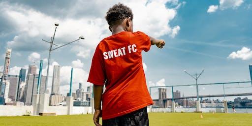 Brooklyn Kids Fall Soccer Classes