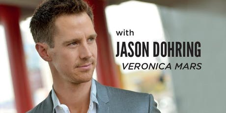 Free Acting Workshop with Logan Echolls from Veronica Mars tickets