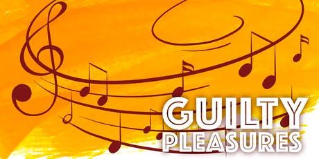 Desert Overture Presents Guilty Pleasures tickets