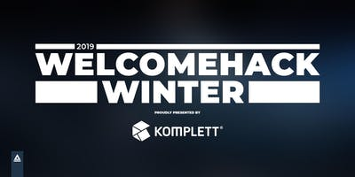 Welcomehack Winter 2019