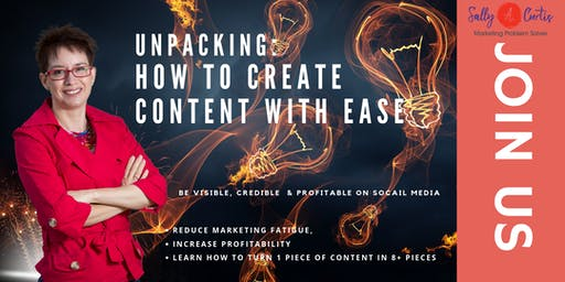 Content Creation Masterclass