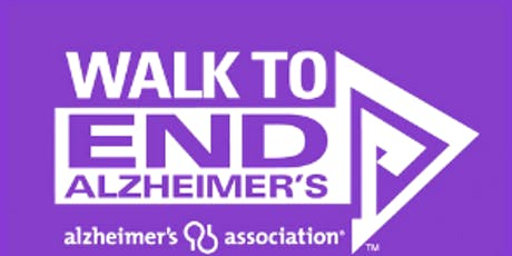 Alzheimer's Walk With The MMY tickets