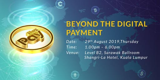 HwgPay - Beyond the Digital Payment