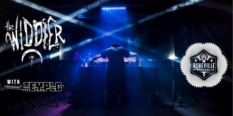 The Widdler w/ Templo | Asheville Music Hall tickets