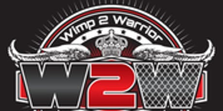 Wimp 2 Warrior Perth Series 1 tickets