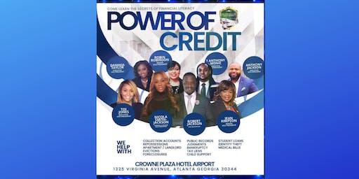 The Power of Credit - Atlanta GA
