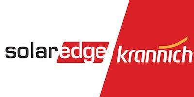 SolarEdge Training Hosted by Krannich Solar (QLD)