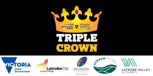 Triple Crown Tournament