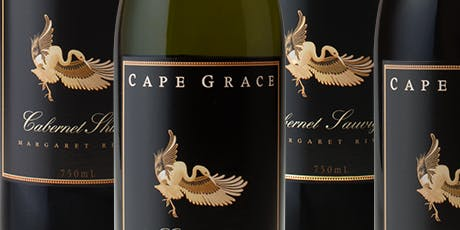 Cape Grace Wine Dinner @ Fraser Suites Perth tickets