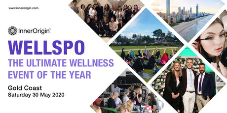 Wellspo 2020 - Ultimate National Wellness Event  tickets