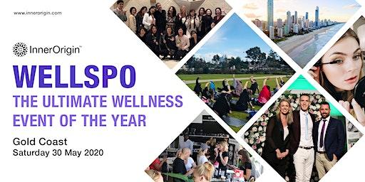 InnerOrigin Wellspo 2020 - Ultimate National Wellness Event