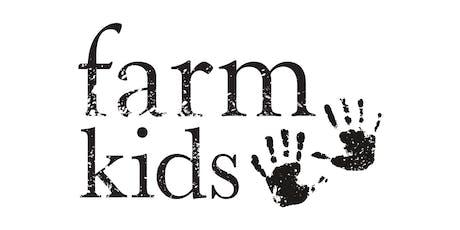Farm Kids Flowers Workshop tickets