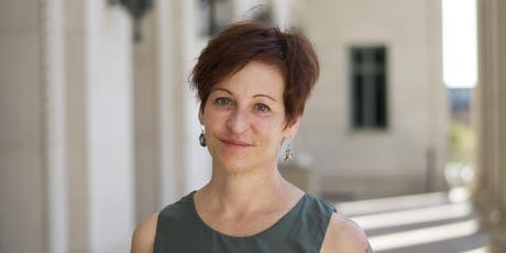 "Professor Helen Kinsella on ""Sleeping Soldiers"" tickets"