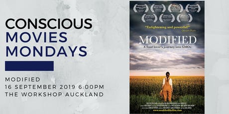 MODIFIED screening - Conscious Movies Mondays tickets