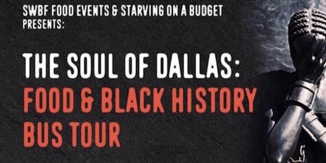 Soul of Dallas Bus Tour tickets
