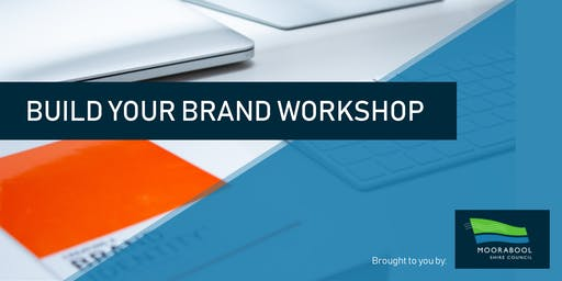 Build Your Brand Training Session