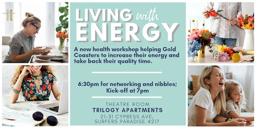 Living with Energy Workshop