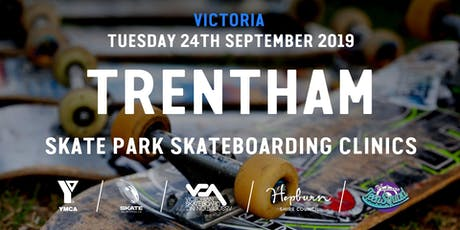 Hepburn Shire Council Learn to Skate Clinics tickets