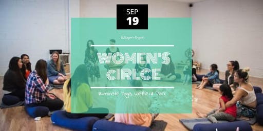 Spring Women's Circle