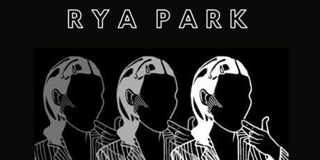 Rya Park  Single Launch | Grace Darling, Melbourne (18+) tickets