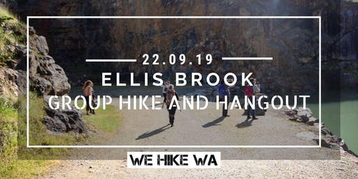 Ellis Brook Valley Reserve: Group Hike and Morning Hangout