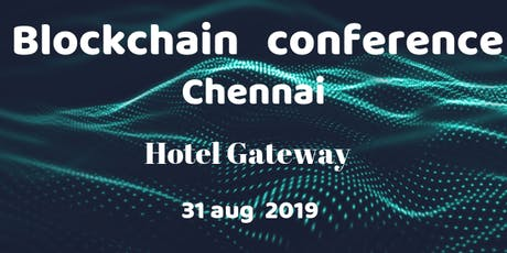Bitcoin - Blockchain Conference tickets