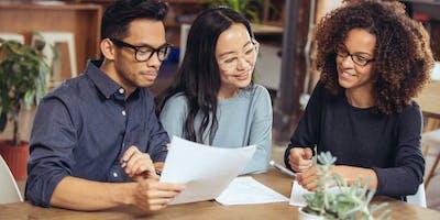 Minority Business Networking