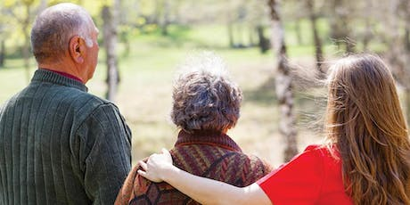 Carers and the Carer Gateway Roadshow - Dandenong #6637 tickets