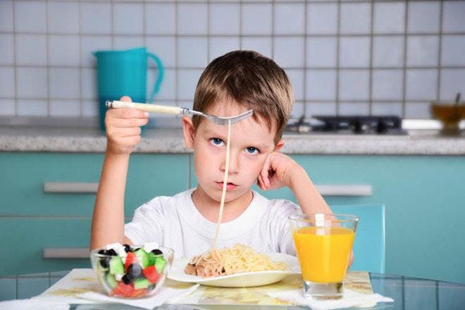 Prevent and Manage Fussy Eating- Parents Masterclass