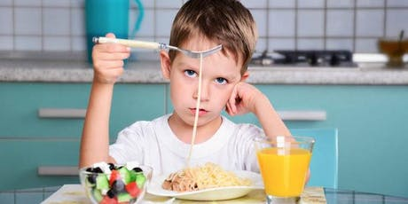 Prevent and Manage Fussy Eating- Parents Masterclass tickets