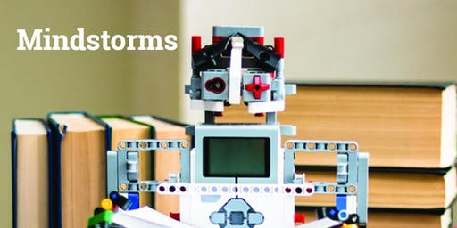 MindStorms Gympie