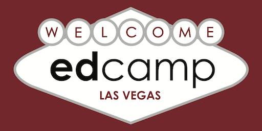 Edcamp Vegas 2019
