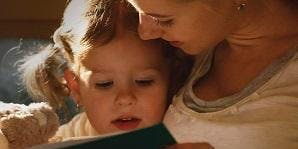 Reading Hour -Bed Time Stories (Ages 5-10)