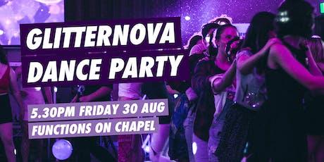 Glitternova Dance Party tickets