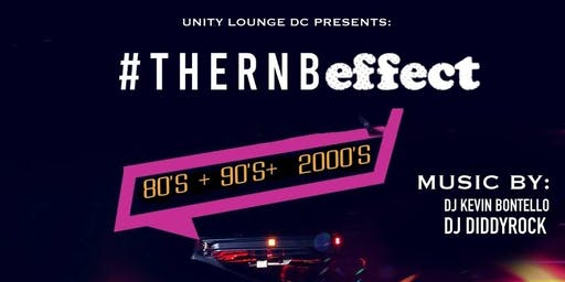 #THERNBEFFECT |$5 SHOTS ALL NIGHT LONG!