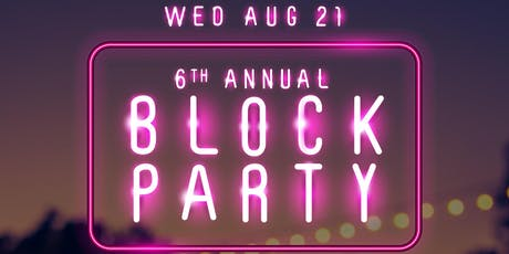 Encore Beach Club Block Party tickets