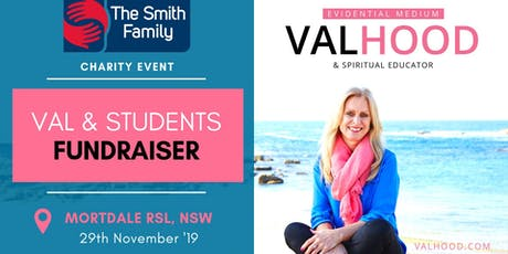 The Smith Family Charity Event - Student Demonstration - 29 November (Mortdale, NSW) tickets