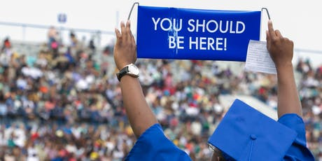 Experience Tennessee State University | Knoxville Area Student Reception tickets