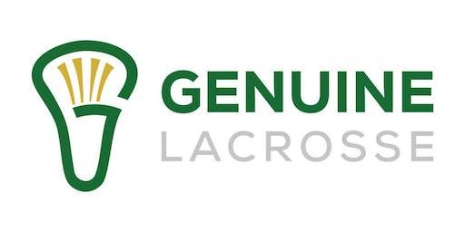 Genuine Lacrosse Tryouts