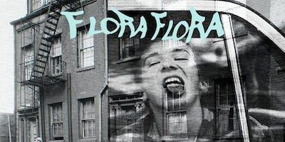 Flora Flora Indie Jazz Trio