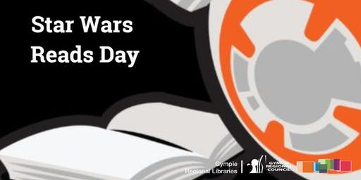 Star Wars Reads Day Trivia