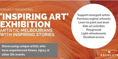 Inspiring Art Exhibition